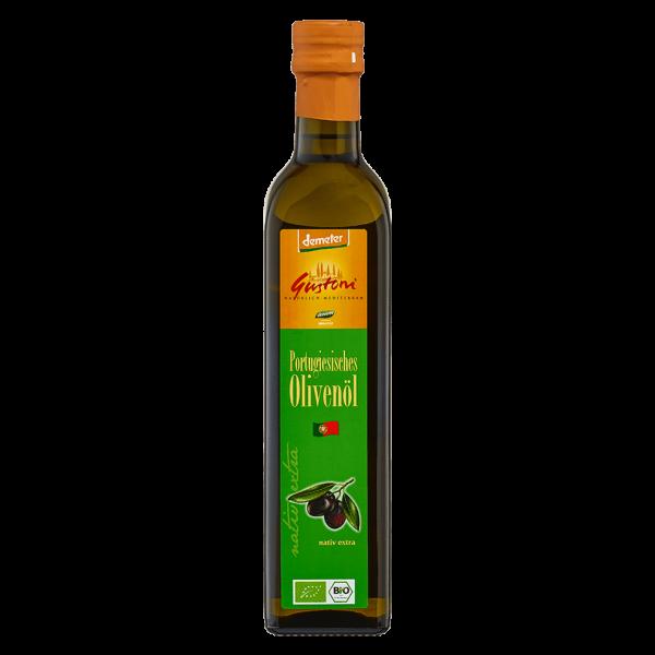 Gustoni Bio Portugiesisches Olivenöl