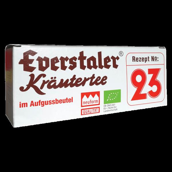 Everstaler Bio Kräutertee No. 23