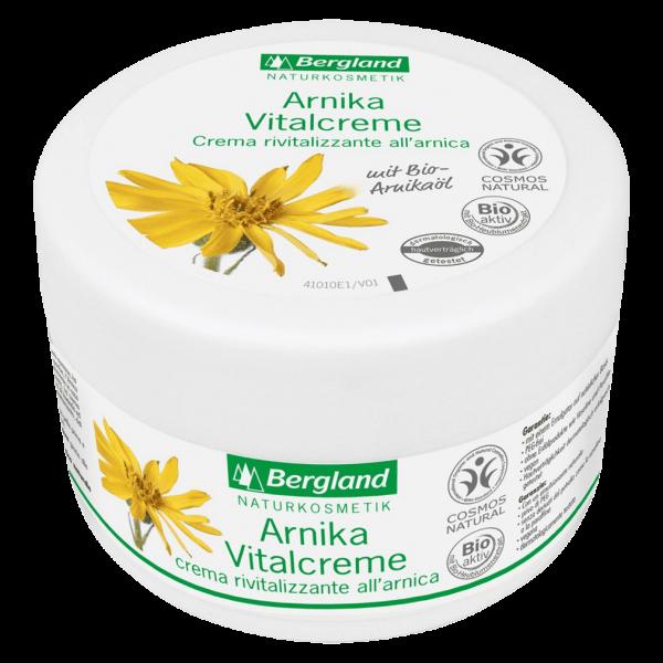 Bergland Arnika Vitalcreme, 200 ml