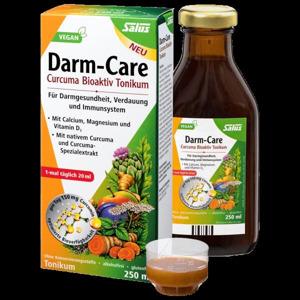 Salus Darm-Care Curcuma Bioaktiv Tonikum