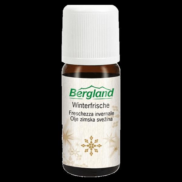 Bergland Winterfrische Öl