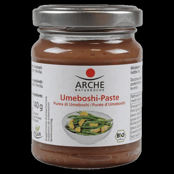 Arche Naturküche Bio Umeboshi-Paste