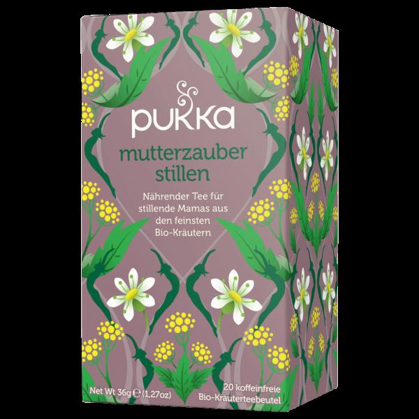 Pukka Bio Mutterzauber Stillen Tee