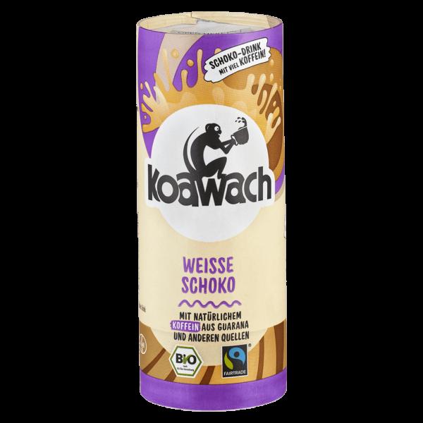 koawach Bio Weisse Schoko Drink