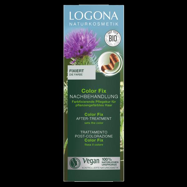 Logona Color Fix Nachbehandlung, 100ml