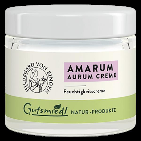 Gutsmiedl Amarum Aurum Creme
