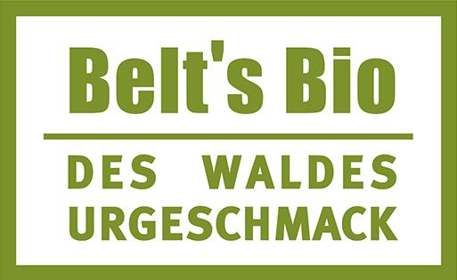 Belt's Bioprodukte