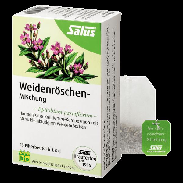 Salus Bio Weidenröschen-Mischung