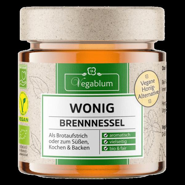 Vegablum Bio Brennnessel-Wonig, 225g