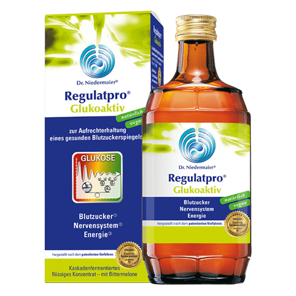 Regulatpro® Glukoaktiv