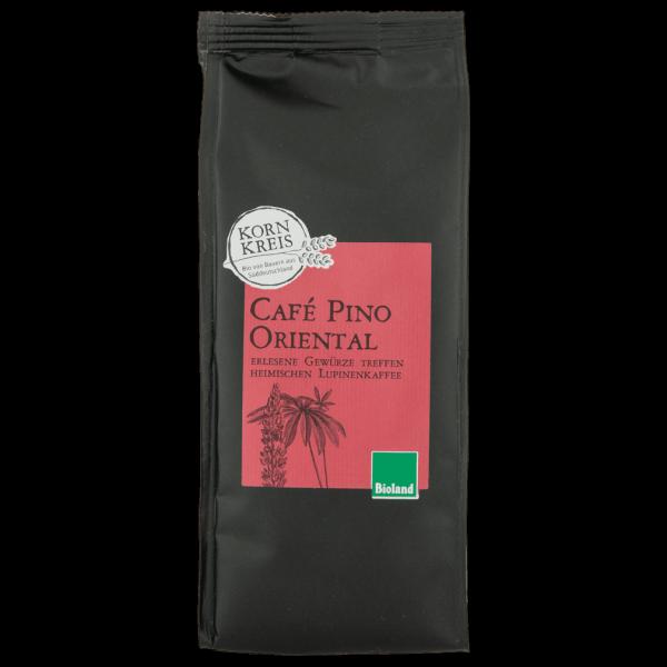 Kornkreis Café Pino Oriental - Lupinenkaffee mit Gewürzen, 250g