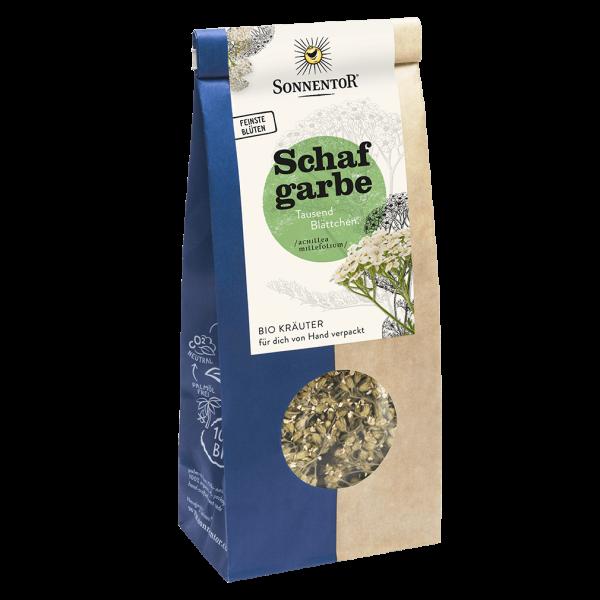 Sonnentor Bio Schafgarbe Tee lose, 50g