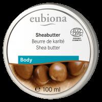 Eubiona Sheabutter