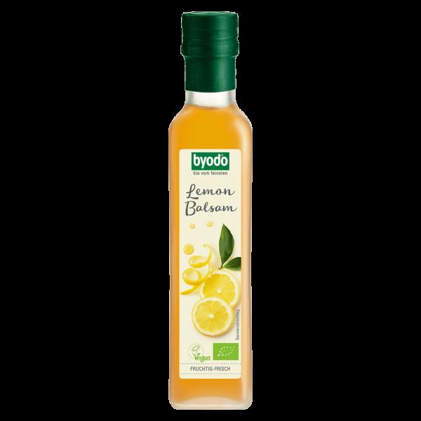 byodo Bio Lemon Balsam