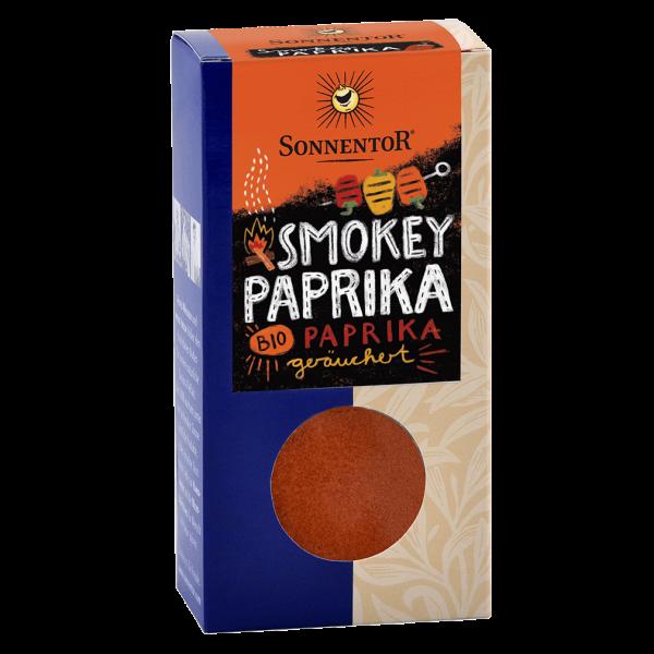 Sonnentor Bio Smokey Paprika
