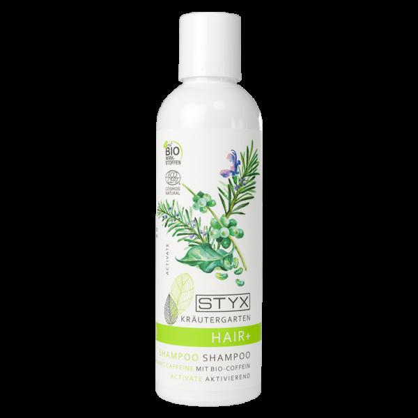 Styx HAIR+ Shampoo mit Bio-Coffein