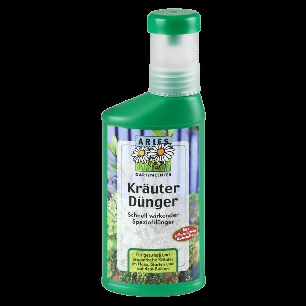 Aries Kräuterdünger, 250ml