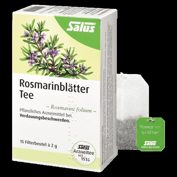 Salus Bio Rosmarinblätter Tee