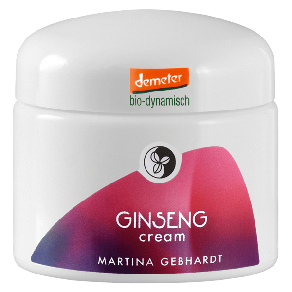 Martina Gebhardt Ginseng Cream, 50ml