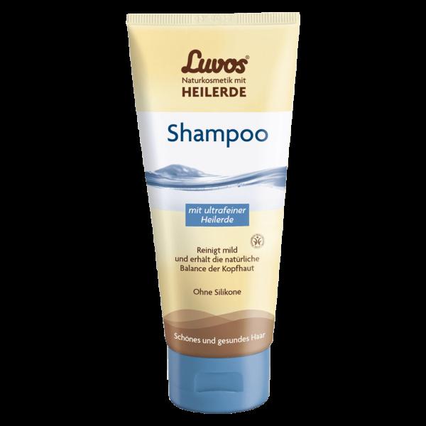Shampoo Heilerde
