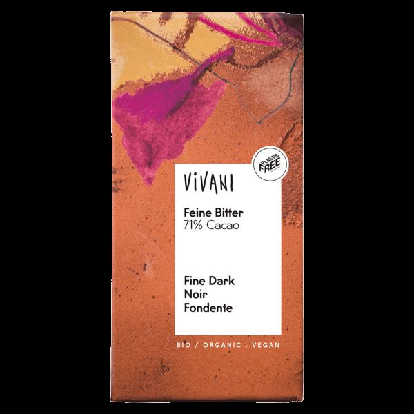Vivani Bio Feine Bitter 71% Cacao