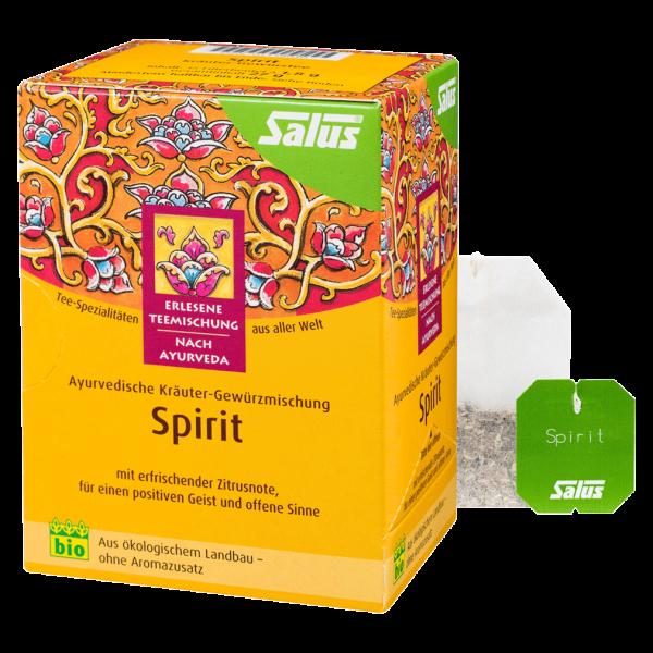 Salus Bio Spirit Tee