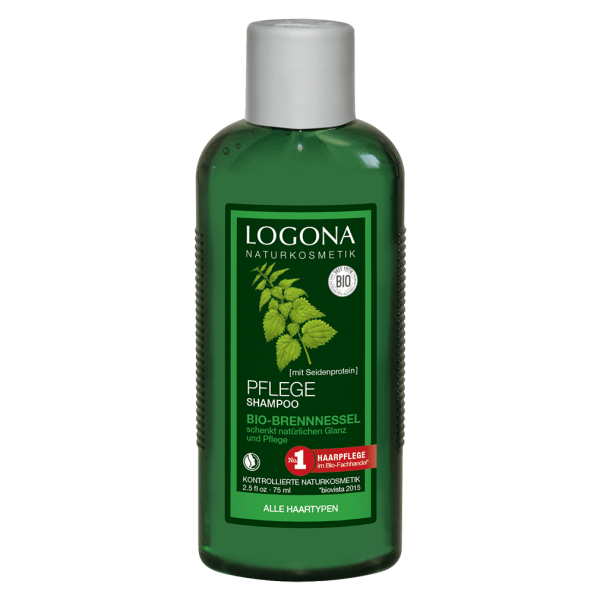 Bio Pflege Shampoo Brennnessel