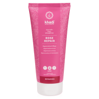Khadi Shampoo Rose Repair