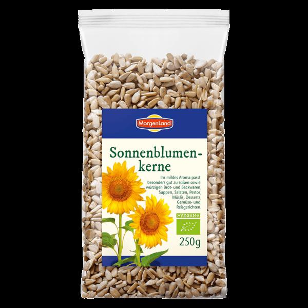 MorgenLand Bio Sonnenblumenkerne
