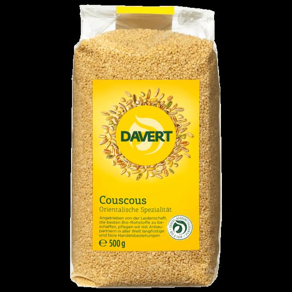 Bio Couscous
