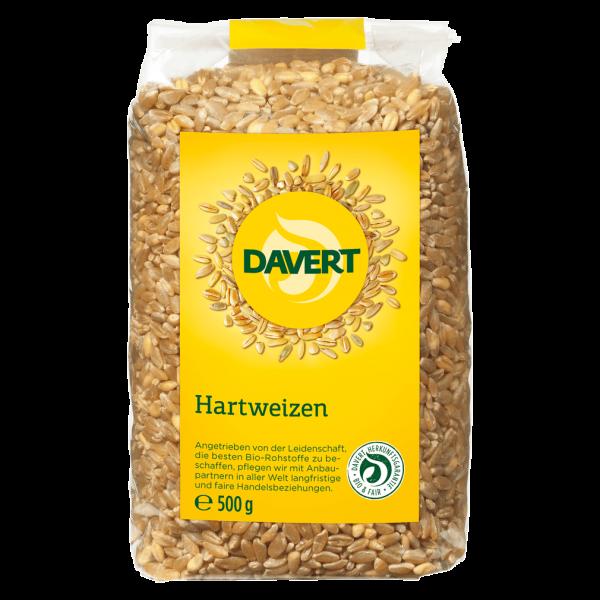Bio Hartweizen