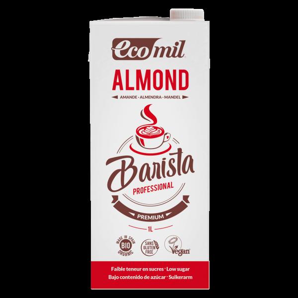 EcoMil Bio Mandel Drink Barista