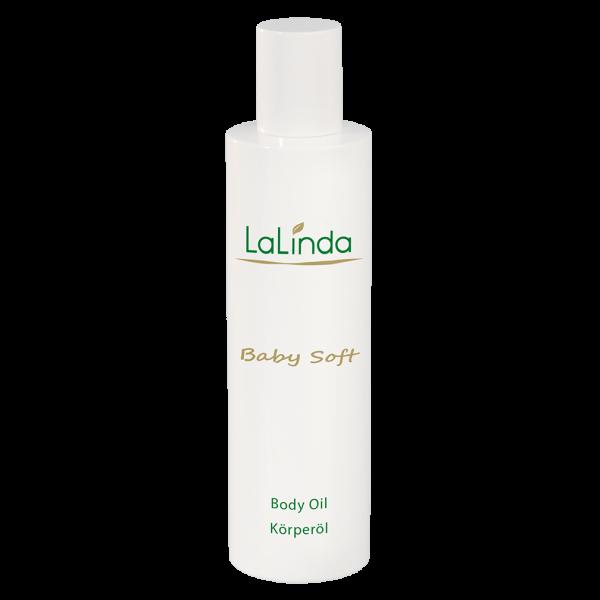 LaLinda Baby Soft Körperöl, 200ml