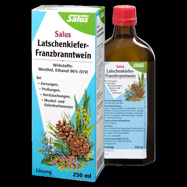 Salus Latschenkiefer Franzbranntwein