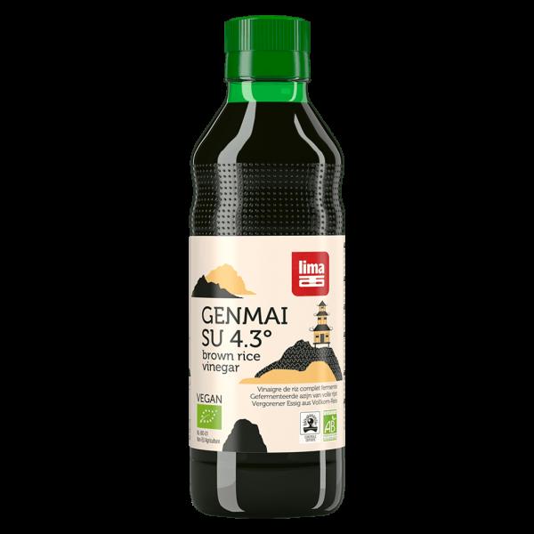 Lima Bio GENMAI-SU 4.3°