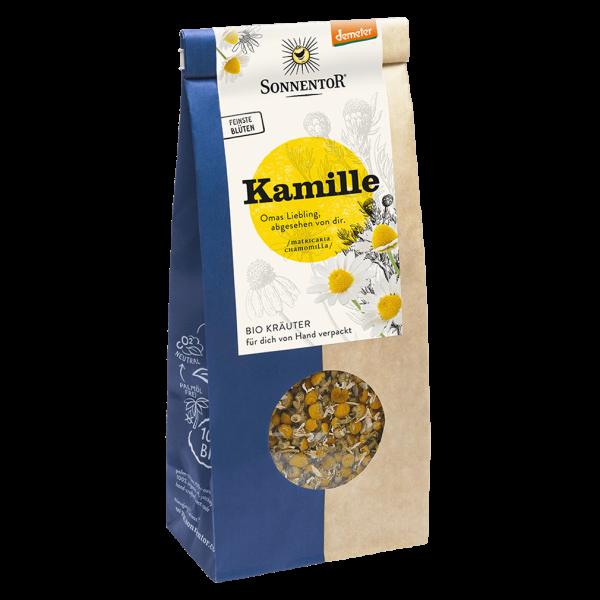 Sonnentor Bio Kamille Tee 50g