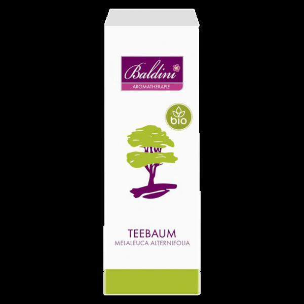 Baldini Bio Teebaumöl