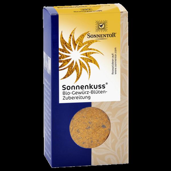 Sonnentor Bio Sonnenkuss Gewürz-Blüten-Mischung, 40g