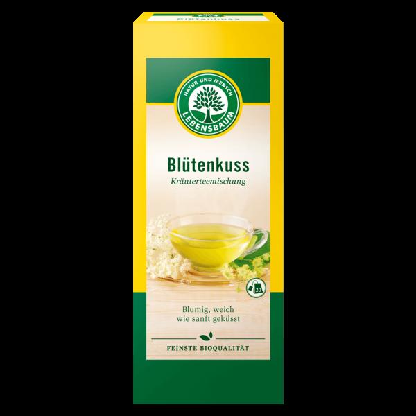 Lebensbaum Bio Blütenkuss Tee