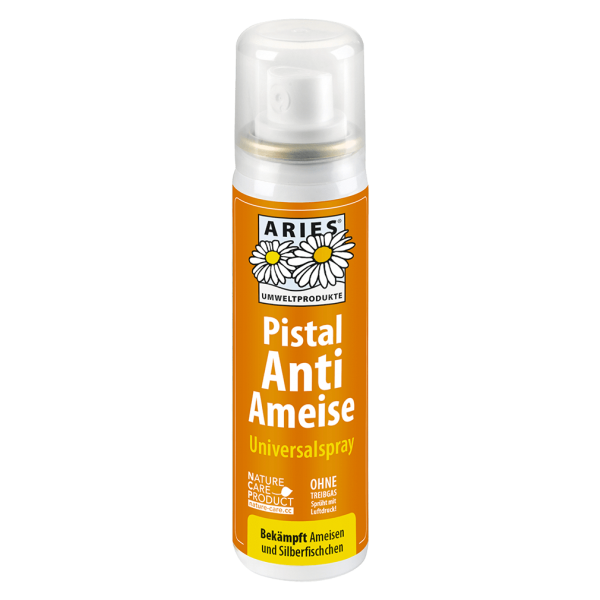 Aries Pistal Anti Ameise Universalspray, 50ml