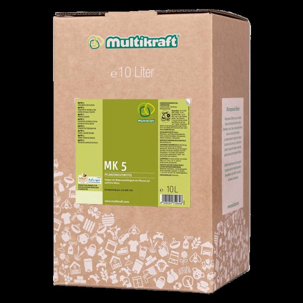 Multikraft MK 5 Pflanzenhilfsmittel, 10 Liter