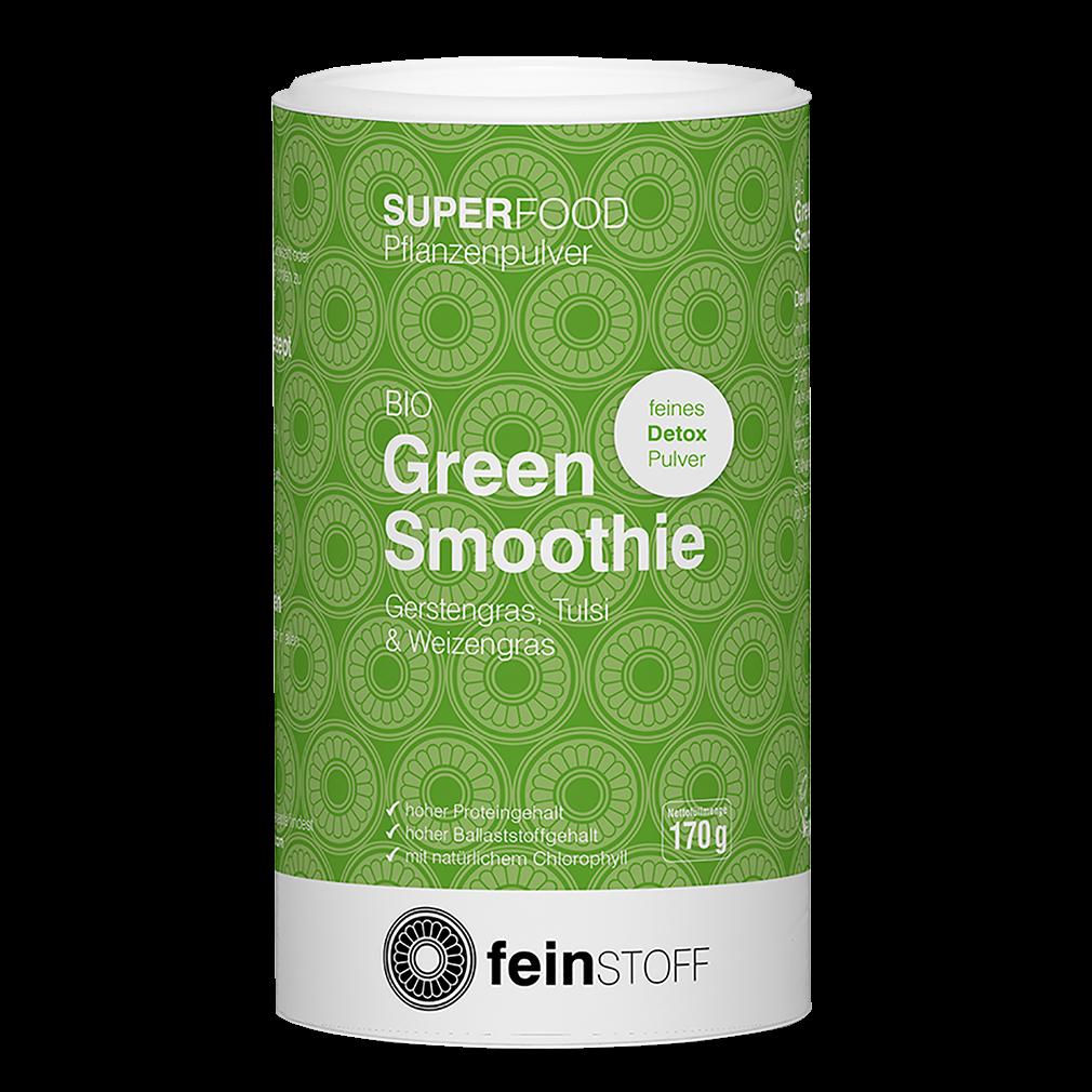 Bio Green Smoothie