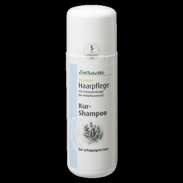 Schoenenberger Kur Shampoo S
