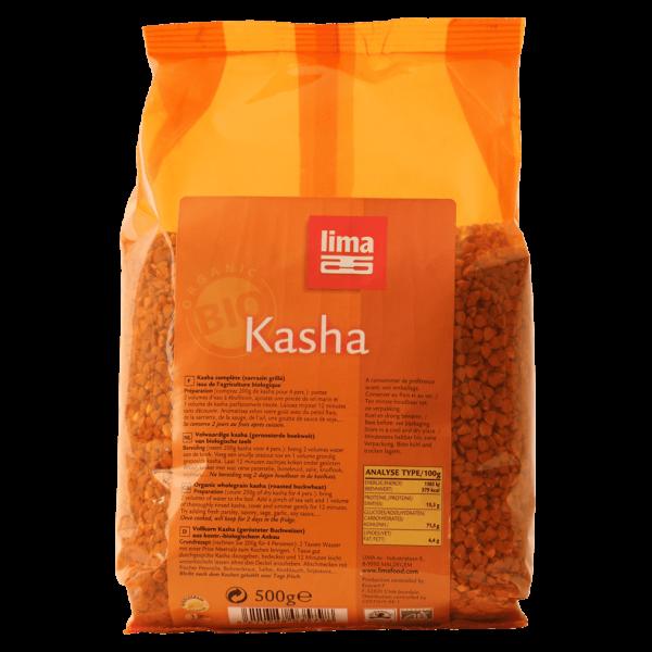 Lima Bio Kasha