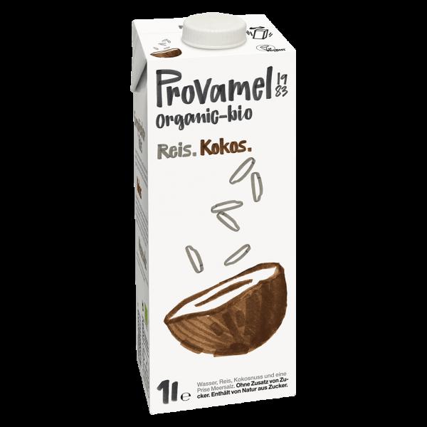 Provamel Bio Reis-Kokos Drink