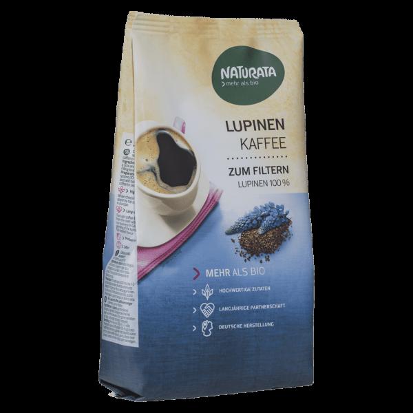 Naturata Bio Lupinenkaffee zum Filtern