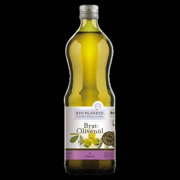 Bio Planète Bio Brat-Olivenöl, 1l