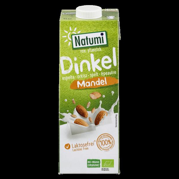 Bio Dinkel Mandel Drink 1 Liter
