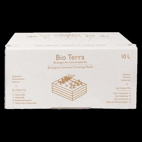 TerreUnity Bio Terra Universalerde