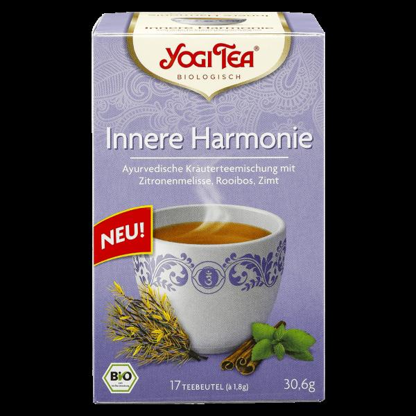 Yogi Tea Bio Innere Harmonie Tee